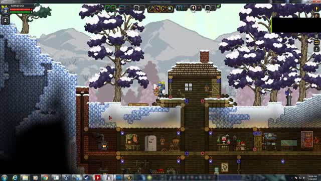 Watch and share Starbound 07.16.2017 - 22.59.26.03 GIFs on Gfycat