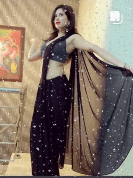 Watch and share Bollywood Actress GIFs and Model GIFs by Korukonda GopalaSrinivas on Gfycat