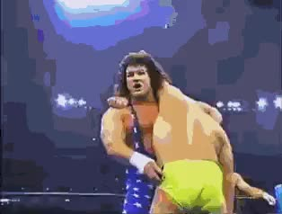 Watch Forgot how brutal the Steiner Screwdriver looked : SquaredCircle GIF on Gfycat. Discover more related GIFs on Gfycat