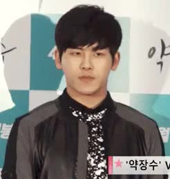 Watch and share I Am Yelling Inside GIFs and Lee Howon GIFs on Gfycat