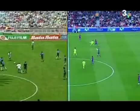 Marado Messi