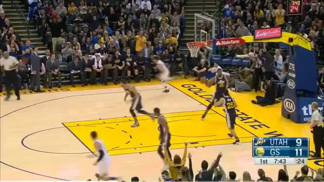 Watch and share Warriors GIFs and Nba GIFs by dementedwatchmaker on Gfycat