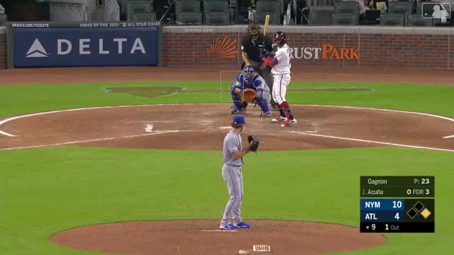 Watch and share New York Mets GIFs and Baseball GIFs by caramelphd on Gfycat