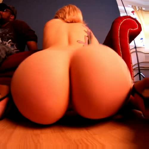 Sarah big butt nude anal gif 9