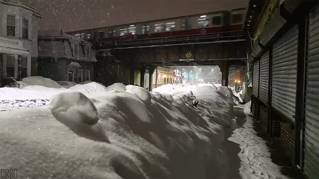 Watch Train in the snow GIF on Gfycat. Discover more perfectloops GIFs on Gfycat