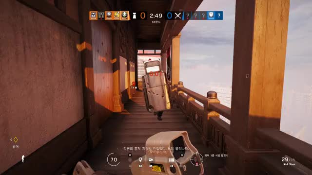 Watch Desktop GIF on Gfycat. Discover more Rainbow6, Siege GIFs on Gfycat