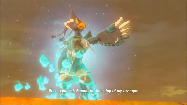 Watch and share The Legend Of Zelda GIFs and Breath Of The Wild GIFs by bugrakalka on Gfycat