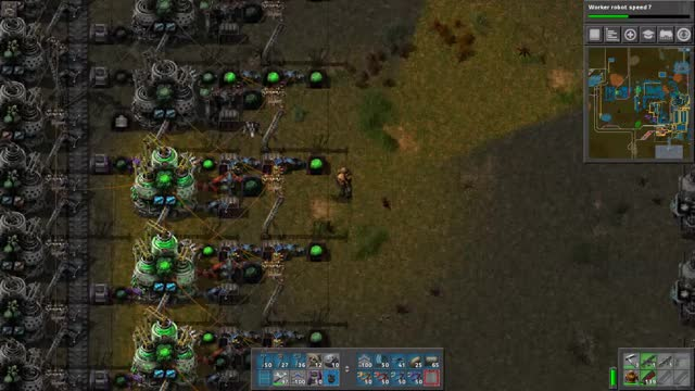 Watch and share Factorio III.mkv GIFs on Gfycat