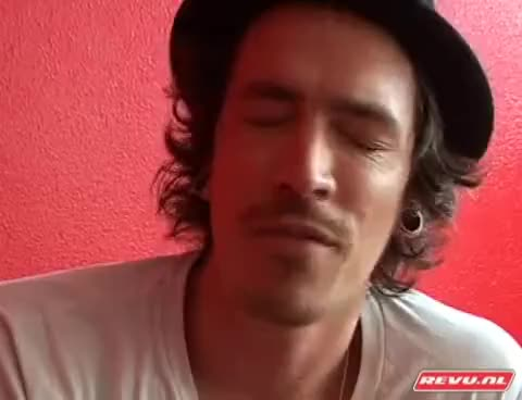 Watch and share Brandon Boyd GIFs and Incubus GIFs on Gfycat