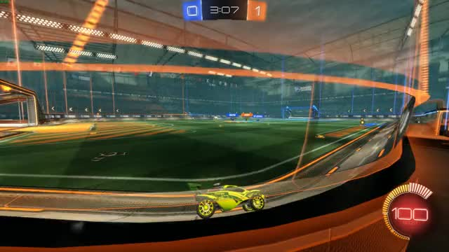 Watch Powerful Redirect GIF by @october414 on Gfycat. Discover more RocketLeague GIFs on Gfycat
