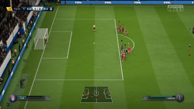 Watch this GIF by Gamer DVR (@xboxdvr) on Gfycat. Discover more FIFA19, gamer dvr, xbox, xbox one, xlSinuHelx GIFs on Gfycat