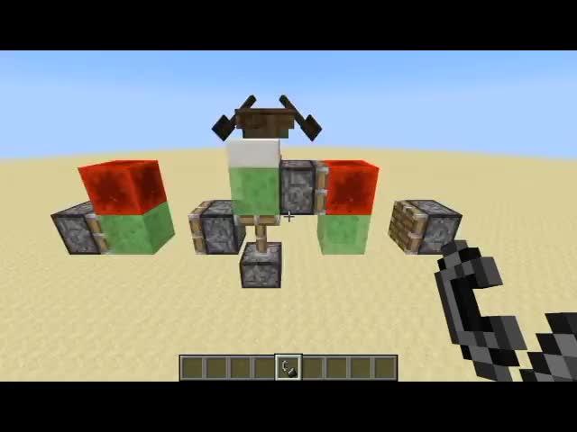Best Minecraft Flying Machine GIFs | Gfycat