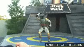 Watch boba fett GIF on Gfycat. Discover more related GIFs on Gfycat