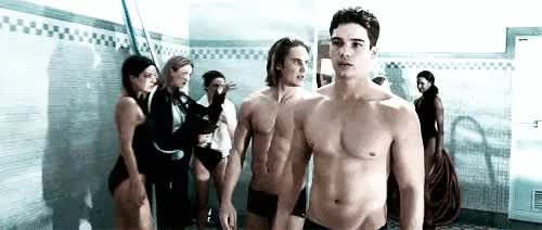 Watch this trending GIF on Gfycat. Discover more Steven strait, abs, cute boys, heaven, hot, love struck, sexy, swimmer, the covenant GIFs on Gfycat
