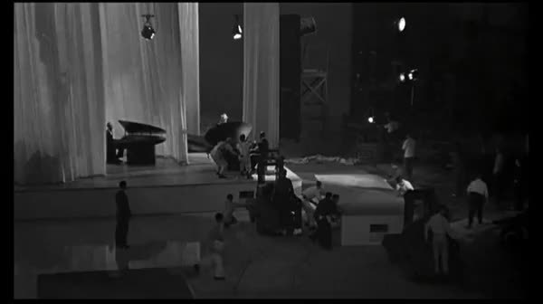 Watch 1936 Filming of a tap dance number with Eleanor Powell. The final effect was that of a continuous moving shot as the set pieces were moved around (reddit) GIF on Gfycat. Discover more related GIFs on Gfycat