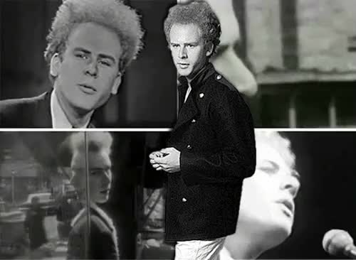 Watch and share Art Garfunkel GIFs and Paul Simon GIFs on Gfycat