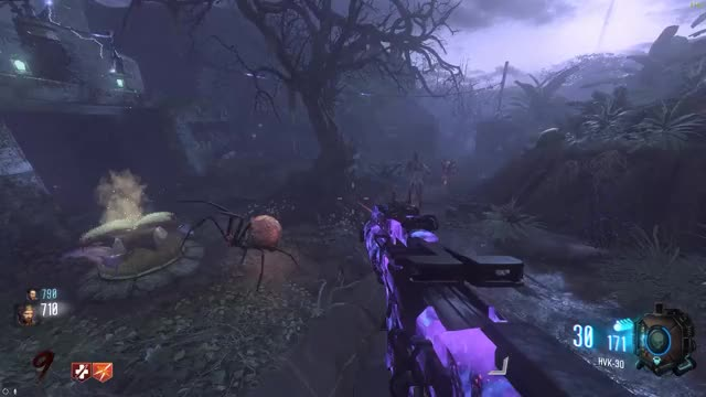 Watch and share Codzombies GIFs by paradox949 on Gfycat