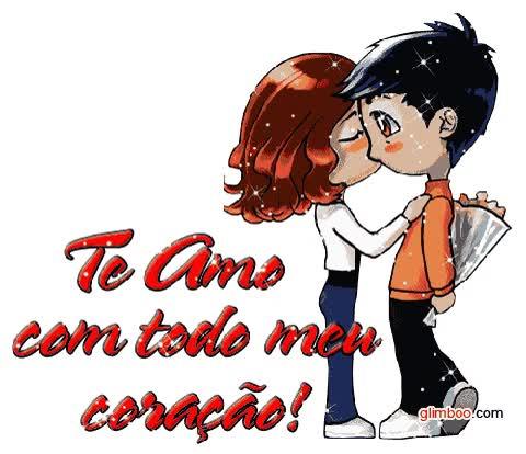 Watch and share Lindas Fotos De Amor Con Movimiento Y Brillo animated stickers on Gfycat