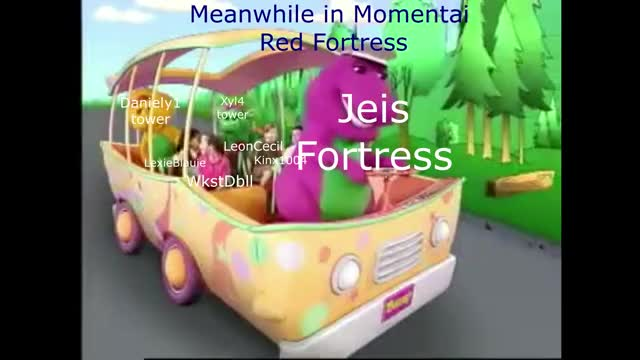 Watch and share Fortress GIFs on Gfycat