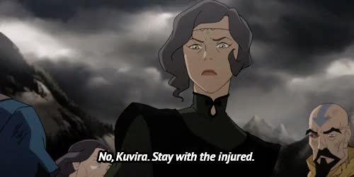 Watch and share Avatar Parallels GIFs and Legend Of Korra GIFs on Gfycat