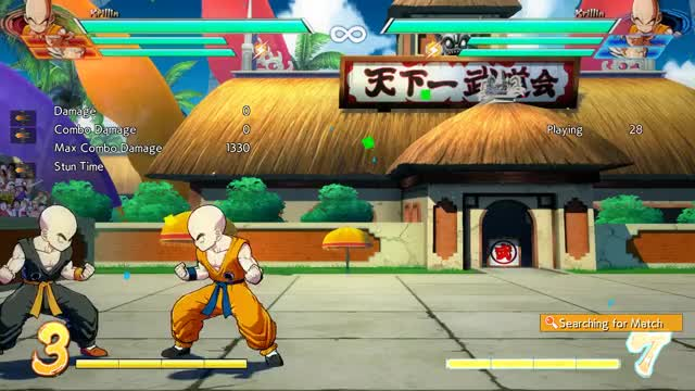 Watch and share TokiSD Playing Dragon Ball FighterZ - Twitch Clips GIFs on Gfycat