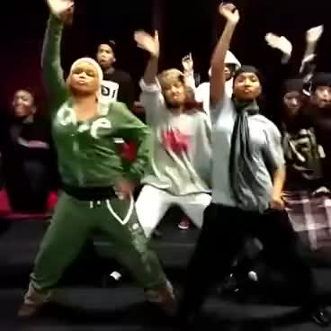 Watch and share TLC Killin The Nae Nae GIFs on Gfycat