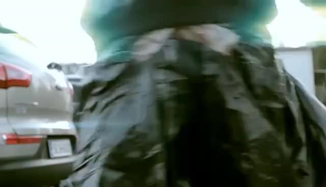 Watch and share DEUS EX - HARD CORNER - Benzaie TV GIFs on Gfycat