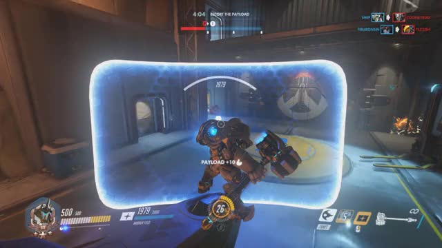 Watch and share Mei GIFs by fatalcry on Gfycat