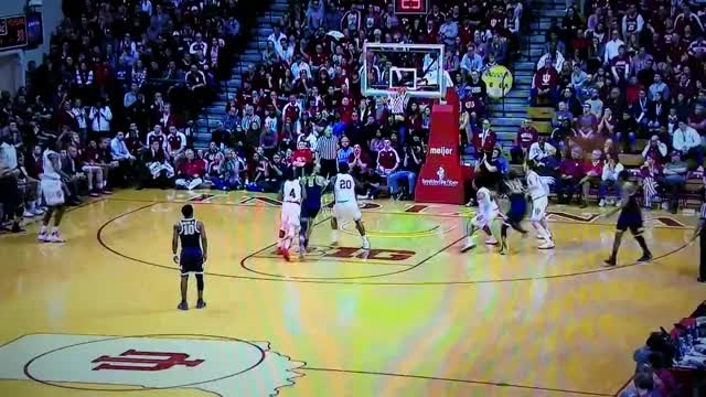 Watch Crean goes down. GIF on Gfycat. Discover more CollegeBasketball GIFs on Gfycat
