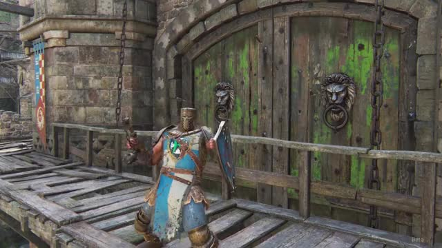 Watch and share For Honor Gameplay GIFs and Ma Ya Hi For Honor GIFs by yincrescent on Gfycat