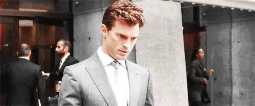 Watch Christian Grey GIF on Gfycat. Discover more Jamie Dornan, ceo, christian grey, fifty shades of grey, fsog, grinin elli tonu, mine, mr. grey GIFs on Gfycat