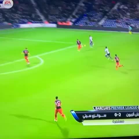 Watch and share Berahino Vs. Swansea GIFs on Gfycat