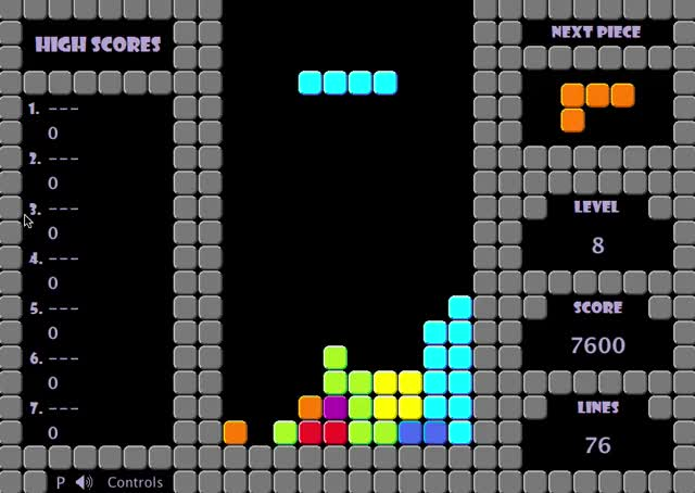 Watch Tetris GIF by @logibear on Gfycat. Discover more related GIFs on Gfycat