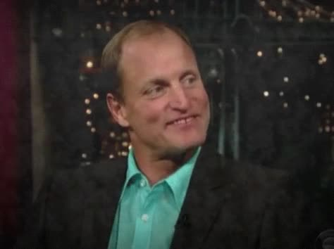 Watch and share Woody Harrelson GIFs on Gfycat