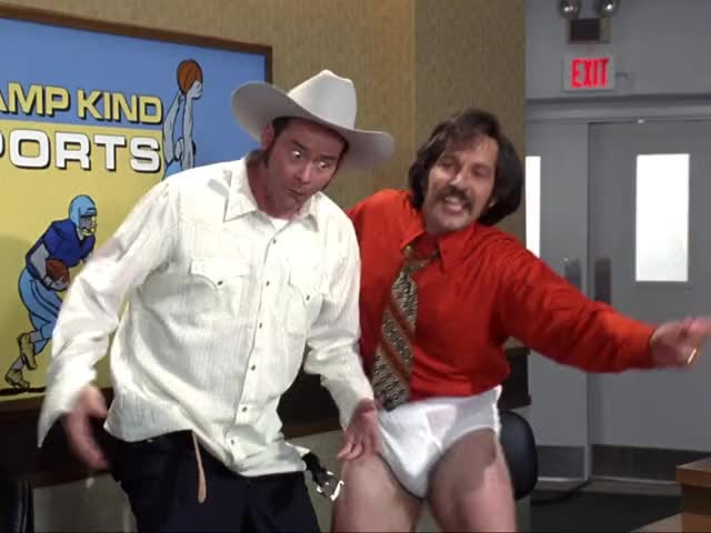 Watch and share David Koechner GIFs and Anchorman GIFs by MikeyMo on Gfycat