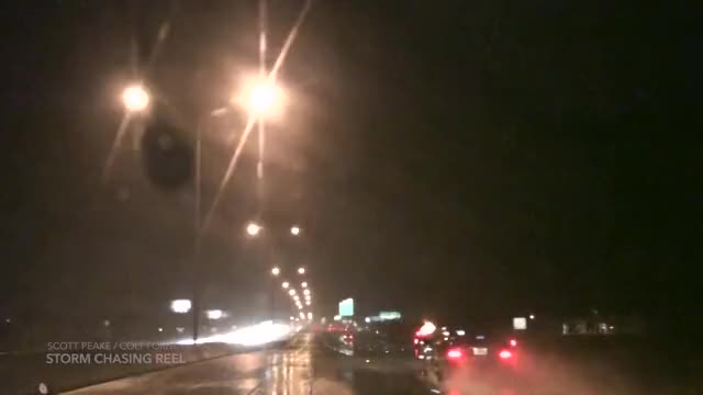 Watch Tornado at night GIF on Gfycat. Discover more News & Politics, anal, basehunters, basehunters chasing, cone tornado, creampie, rope tornado, storm chasing, storms, tornadoes, weather, wedge tornado GIFs on Gfycat