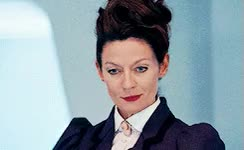 Watch and share Gifs Doctor Who Mine Dw Spoilers The Master Missy Dw* Dwedit Missy* GIFs on Gfycat