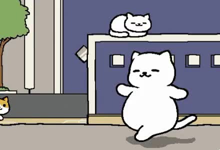 Watch Have You Already Seen This Gif R Nekoatsume On
