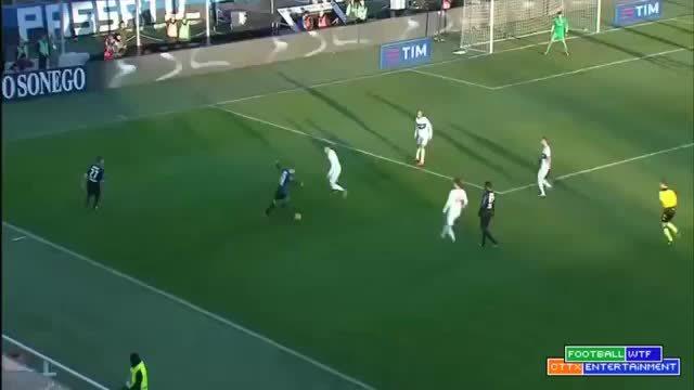 goalkeepers, soccer, Samir Handanovic amazing save vs Atalanta 16/1/2016 GIFs