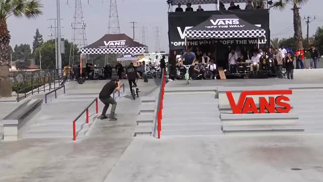 Watch and share Stevie Churchill GIFs and Skatepark GIFs on Gfycat