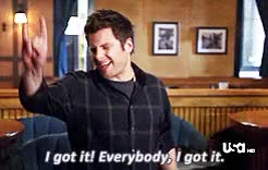Watch and share Timothy Omundson GIFs and James Roday GIFs on Gfycat