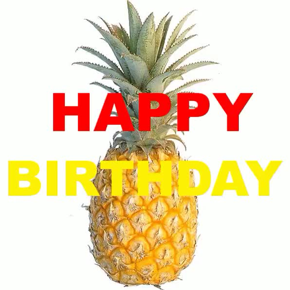 Watch and share Cool Funny Happy Birthday Swag Favim Com GIFs on Gfycat