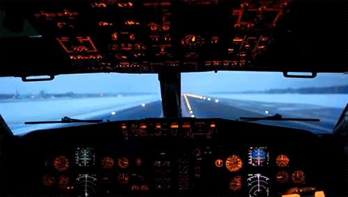 airplane, plane, transportation, airplane GIFs