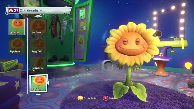 plants vs zombies garden warfare 2 trailer part 2 GIF | Find