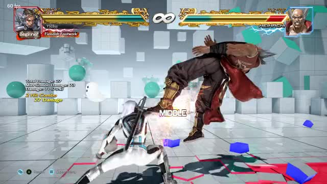 Watch and share Tekken 7 2020.05.10 - 10.30.34.02.DVR GIFs by ysebyy on Gfycat