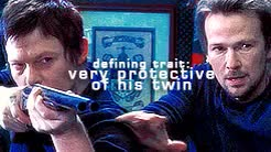 Watch and share The Boondock Saints GIFs and I Need Everything GIFs on Gfycat