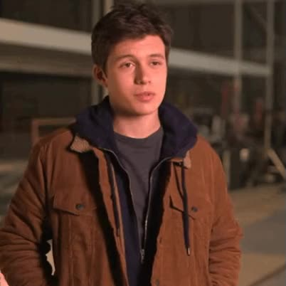 Watch and share Nick Robinson GIFs on Gfycat