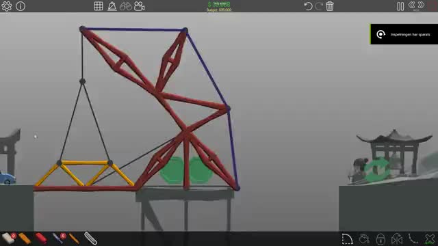 Watch and share Poly Bridge GIFs and Heyoo GIFs by batheyoo on Gfycat