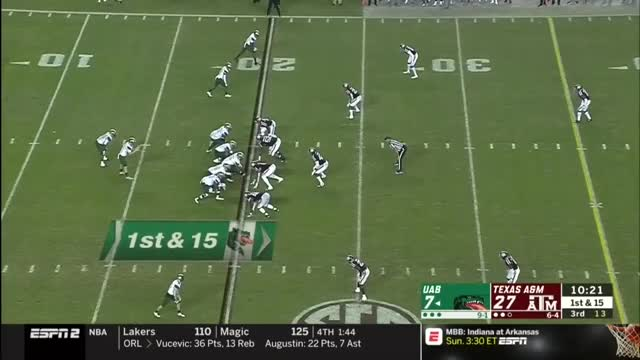 Watch and share Uab Blazers GIFs and Sports GIFs on Gfycat