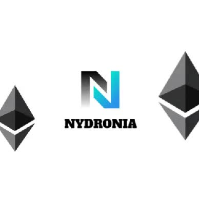 Watch and share Ethereum GIFs and Nydronia GIFs by Nydronia Token on Gfycat